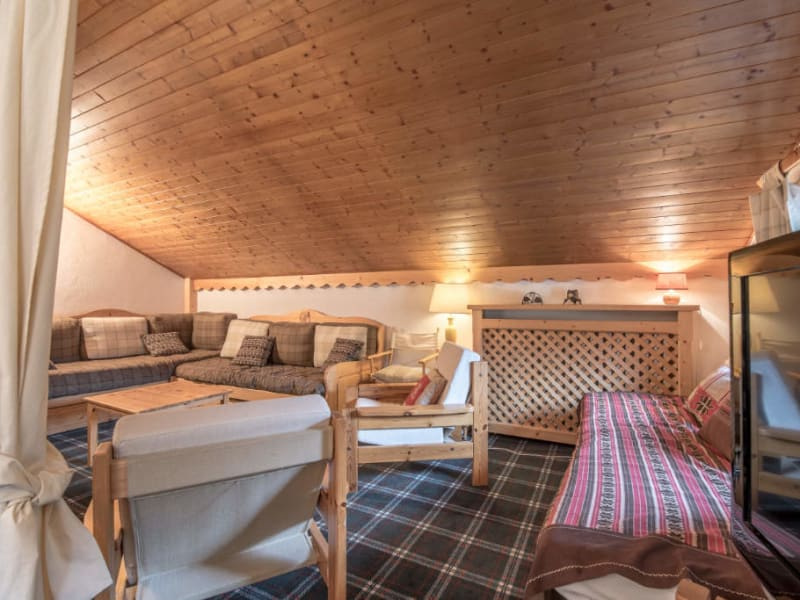Vente appartement Meribel les allues 995000€ - Photo 5