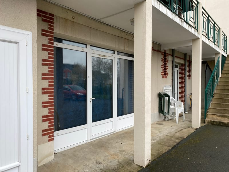 Vente appartement Angers 139 500€ - Photo 2