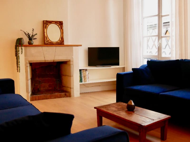 Vente appartement Angers 286 200€ - Photo 1