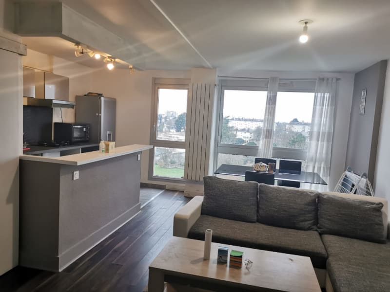 Vente appartement Angers 107000€ - Photo 1