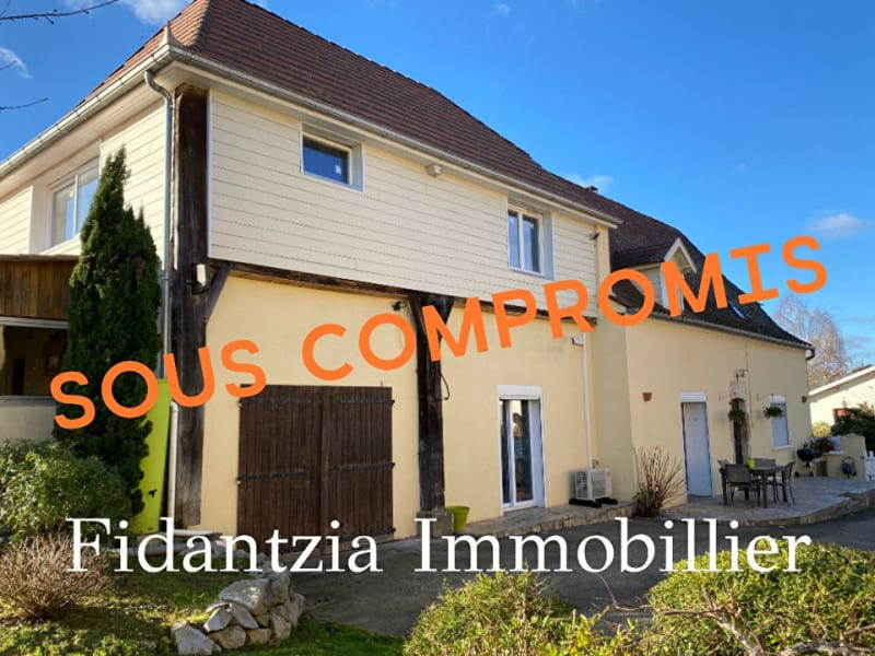 Sale house / villa Arthez de bearn 228723€ - Picture 1