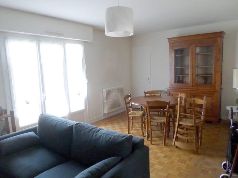 Vente appartement Saint malo 228580€ - Photo 1