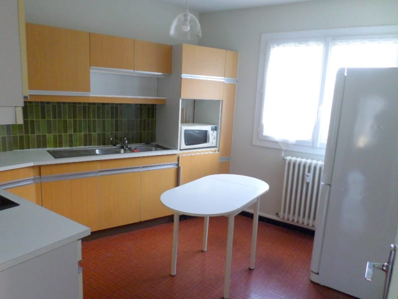Vente appartement Saint malo 228580€ - Photo 2
