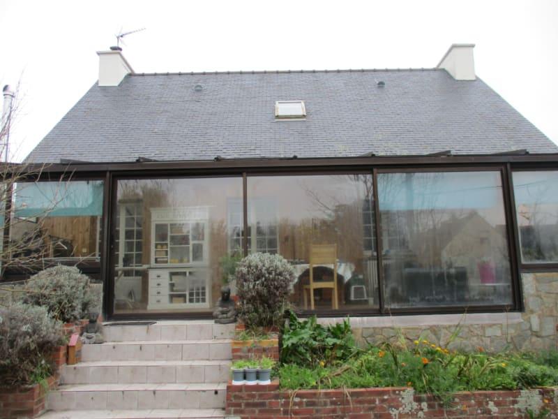Sale house / villa Saint malo 492560€ - Picture 1