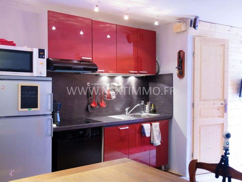 Sale apartment Saint-martin-vésubie 62000€ - Picture 4