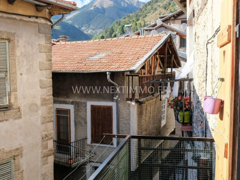 Sale apartment Saint-martin-vésubie 62000€ - Picture 6