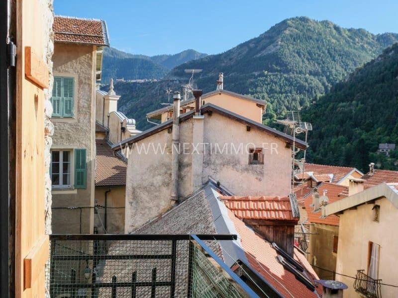 Sale apartment Saint-martin-vésubie 62000€ - Picture 1