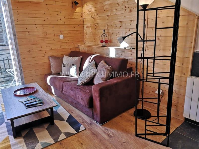 Sale apartment Saint-martin-vésubie 62000€ - Picture 3