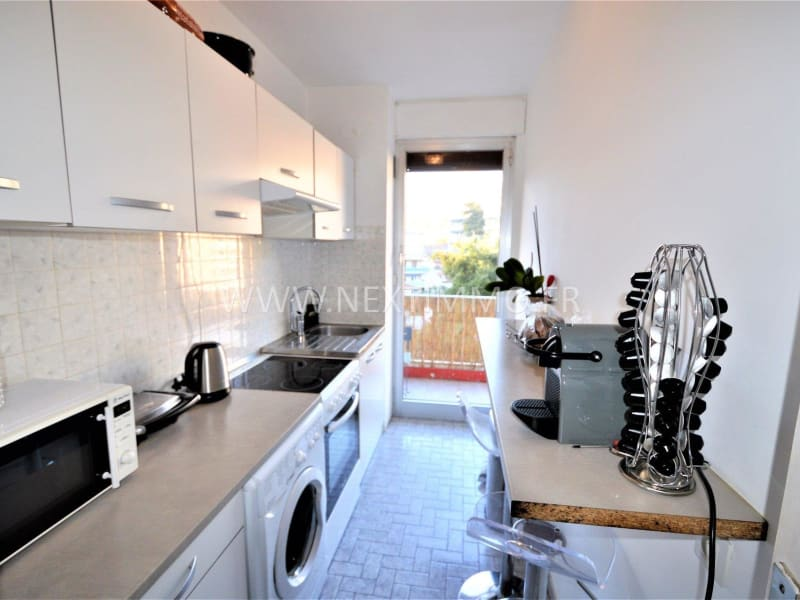 Sale apartment Menton 250 000€ - Picture 8