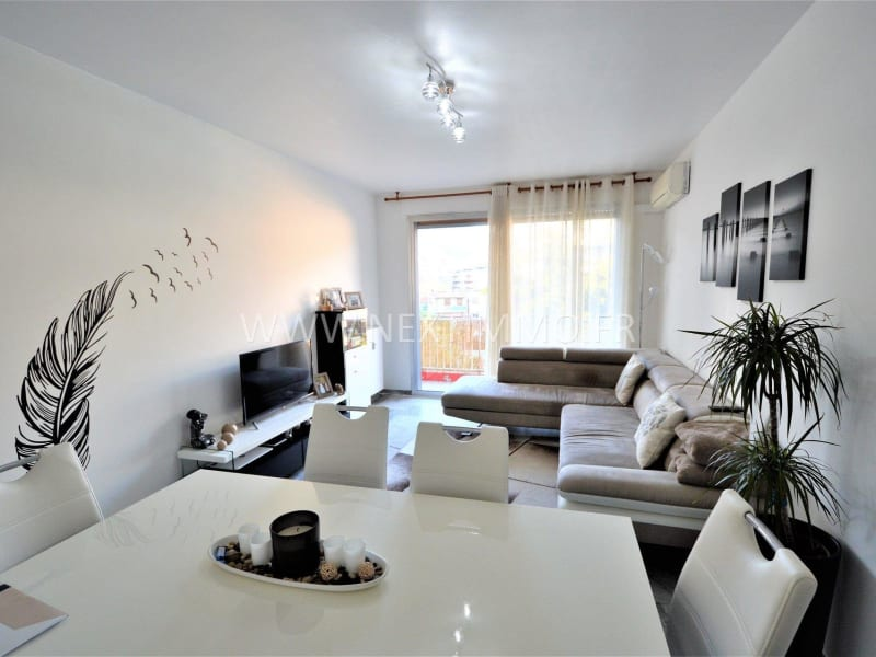 Sale apartment Menton 250 000€ - Picture 2