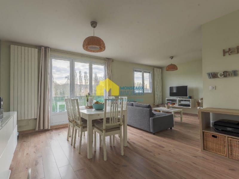 Vente appartement Epinay sur orge 169000€ - Photo 1