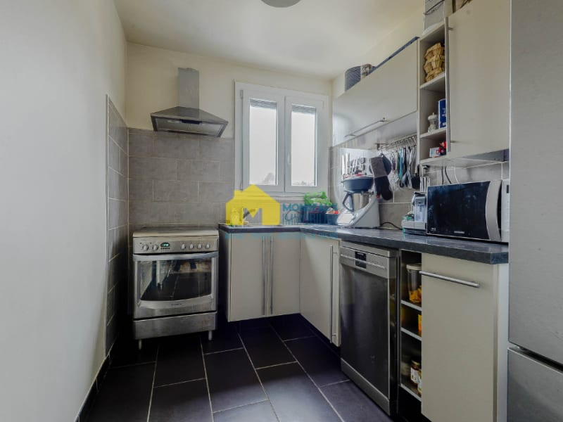 Vente appartement Epinay sur orge 169000€ - Photo 4