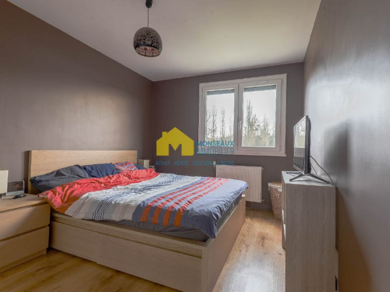 Vente appartement Epinay sur orge 169000€ - Photo 5