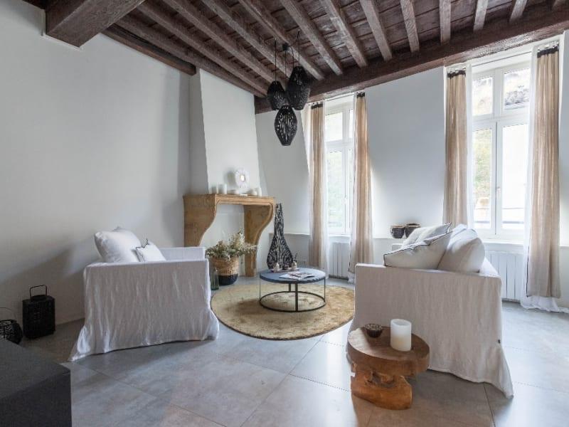 Rental apartment Lyon 5ème 1230€ CC - Picture 1