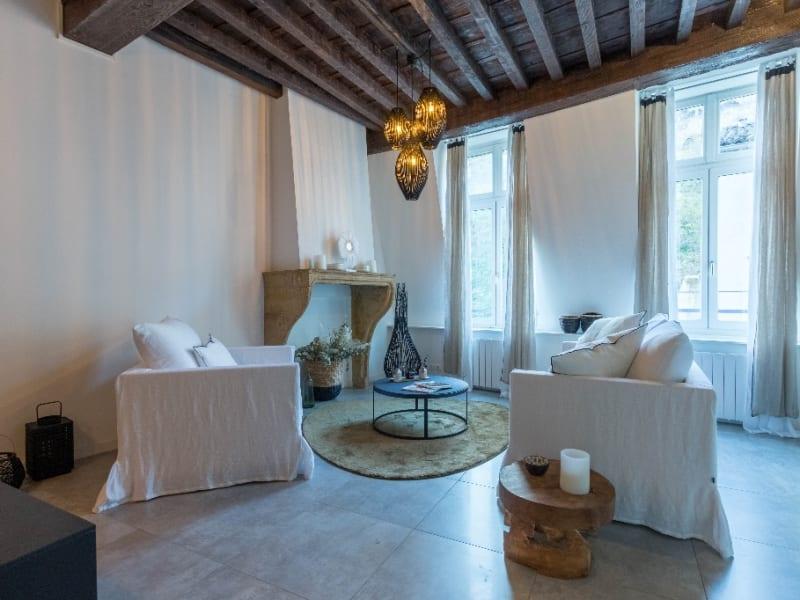 Rental apartment Lyon 5ème 1230€ CC - Picture 5