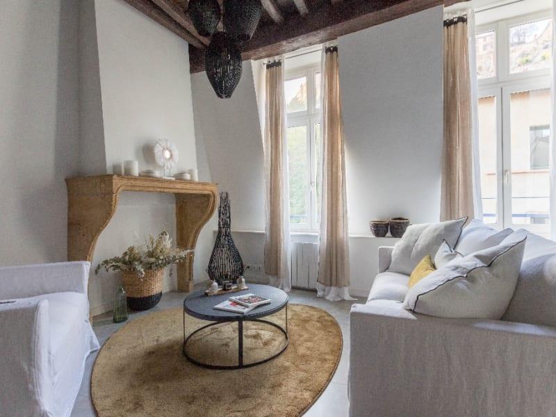 Rental apartment Lyon 5ème 1230€ CC - Picture 13