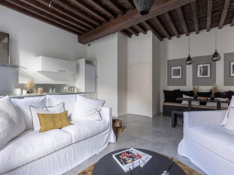 Rental apartment Lyon 5ème 1230€ CC - Picture 18