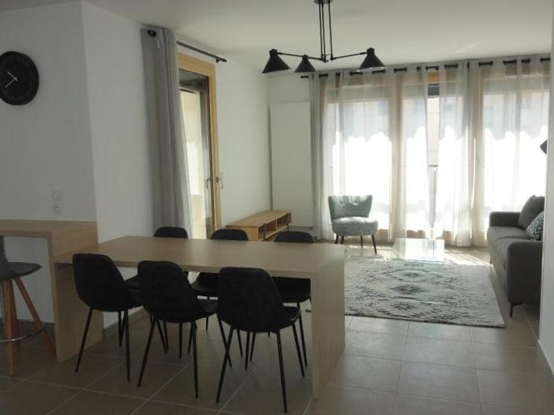 Rental apartment Lyon 6ème 2231€ CC - Picture 1