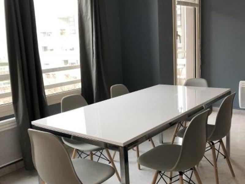 Rental apartment Lyon 3ème 1690€ CC - Picture 2