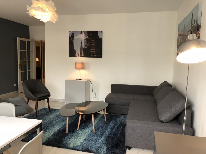 Rental apartment Lyon 3ème 1690€ CC - Picture 8