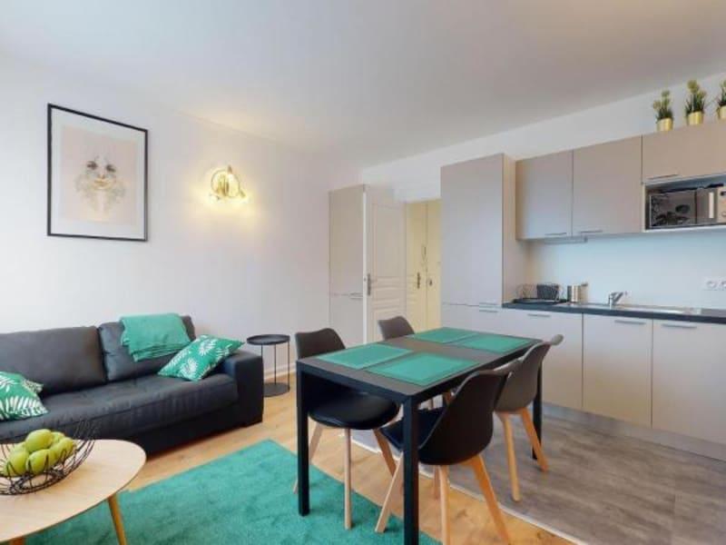 Appartement rénové Lyon - 2 pièce(s) - 35.05 m2