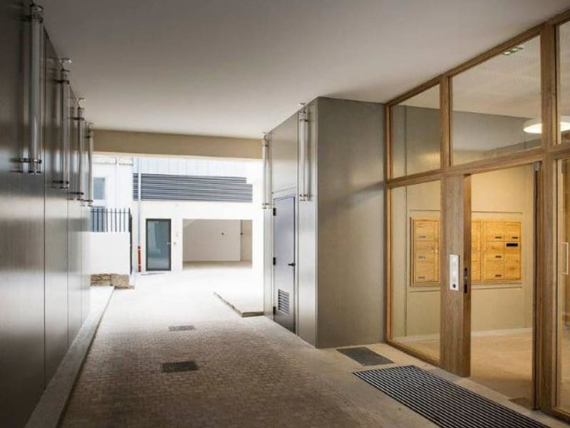 Rental apartment Lyon 6ème 2048€ CC - Picture 1