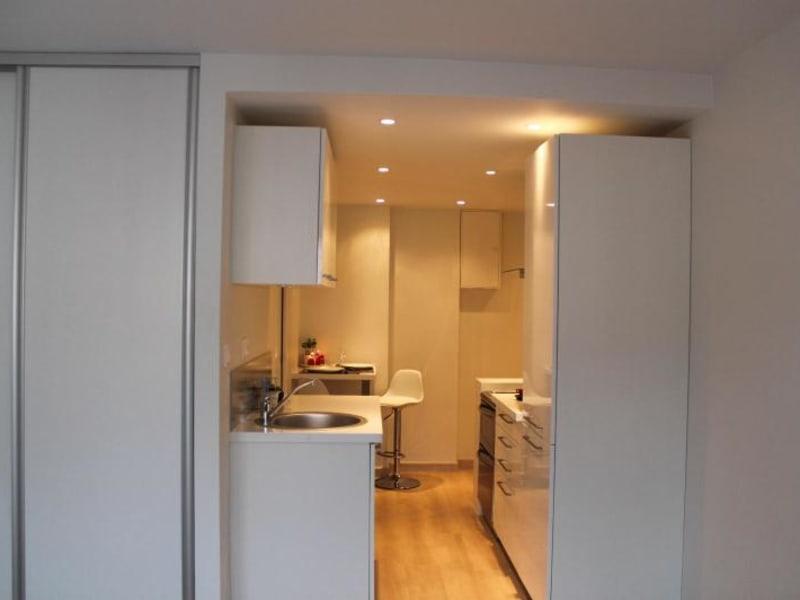 Appartement Lyon - 1 pièce(s) - 20.0 m2