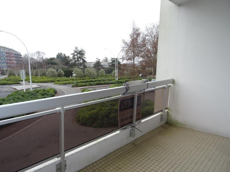 Sale apartment Saint nazaire 105500€ - Picture 1