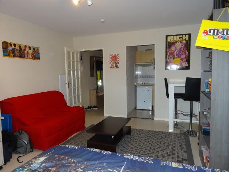 Sale apartment Saint nazaire 105500€ - Picture 4