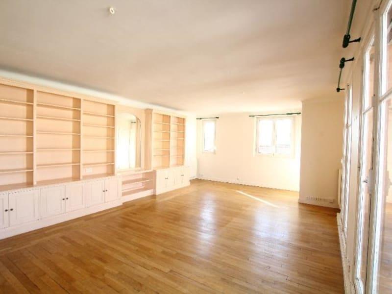 Location appartement Paris 6ème 2554,83€ CC - Photo 1
