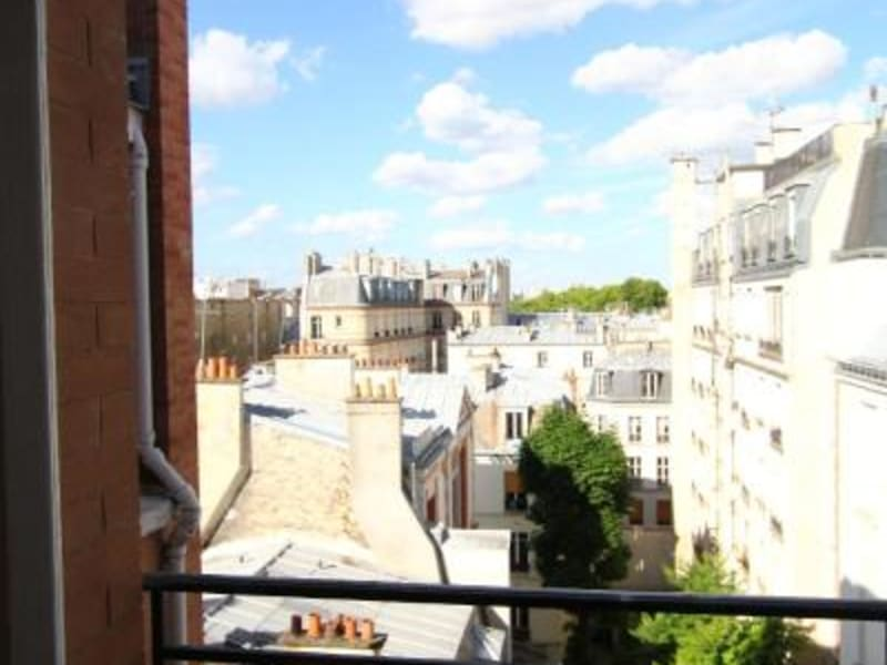 Location appartement Paris 6ème 2554,83€ CC - Photo 4
