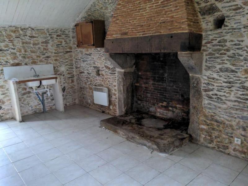 Vente maison / villa Poiroux 188000€ - Photo 1