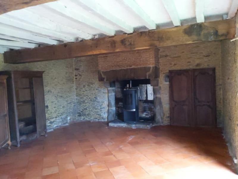 Vente maison / villa Poiroux 188000€ - Photo 2