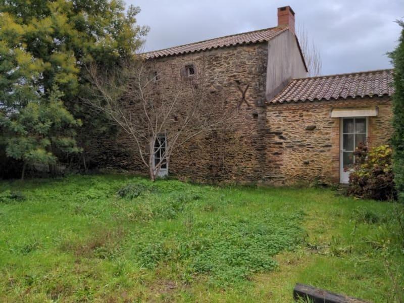 Vente maison / villa Poiroux 188000€ - Photo 4