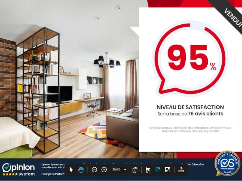 Sale apartment Rueil malmaison 560000€ - Picture 6