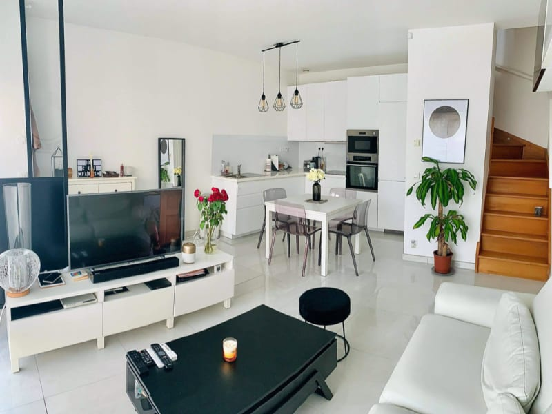 Sale apartment Rueil malmaison 359500€ - Picture 3