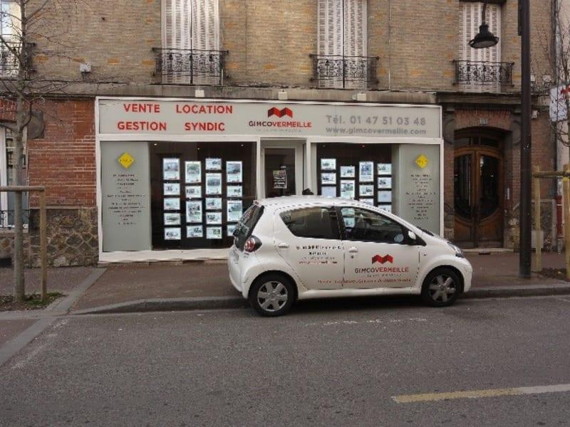 Sale apartment Rueil malmaison 359500€ - Picture 8