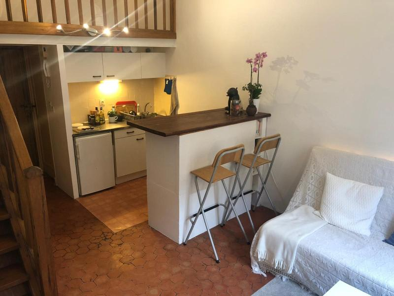 Location appartement Aix en provence 560€ CC - Photo 2