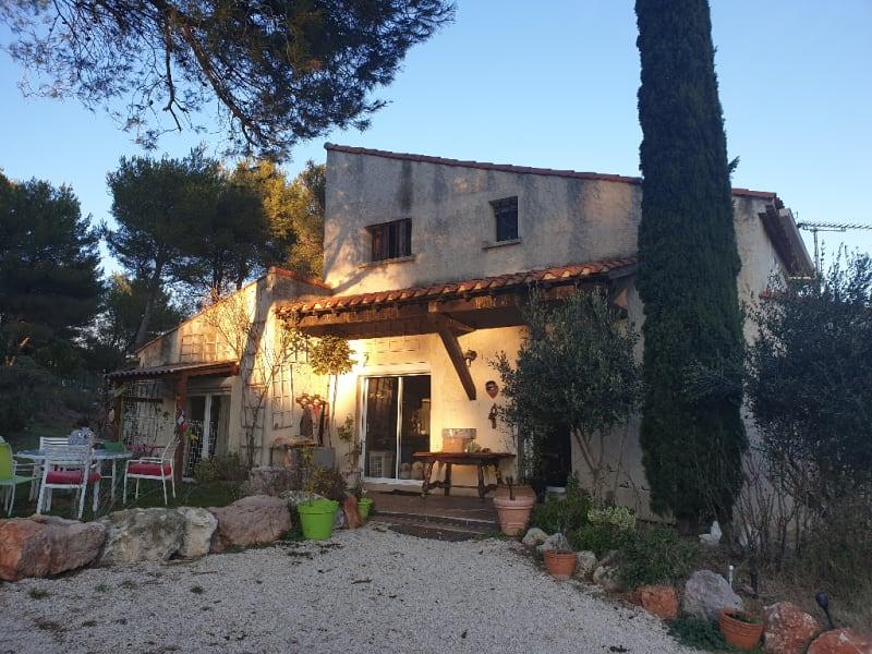 Vente maison / villa Cabries 1250000€ - Photo 1