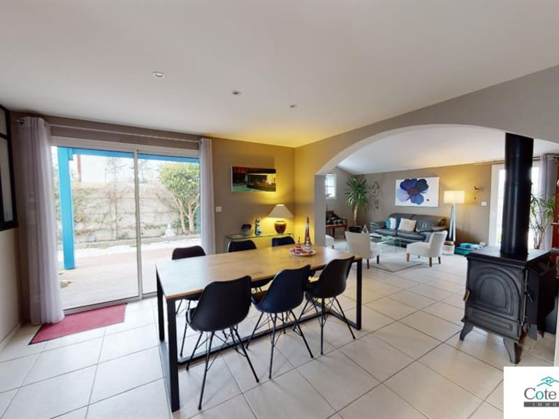 Vente maison / villa Les sables d olonne 504700€ - Photo 1
