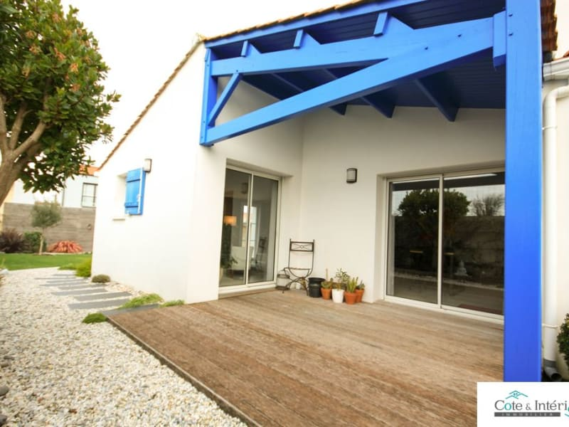 Sale house / villa Les sables d olonne 504 700€ - Picture 3