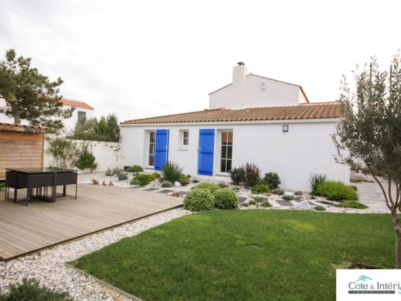Sale house / villa Les sables d olonne 504 700€ - Picture 5