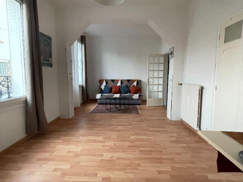 Vente appartement Villeneuve saint georges 145000€ - Photo 2