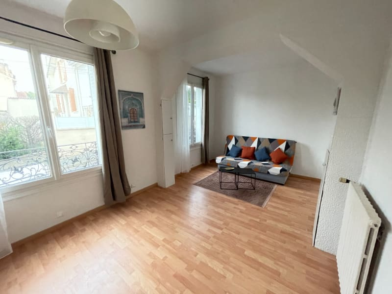Vente appartement Villeneuve saint georges 145000€ - Photo 3