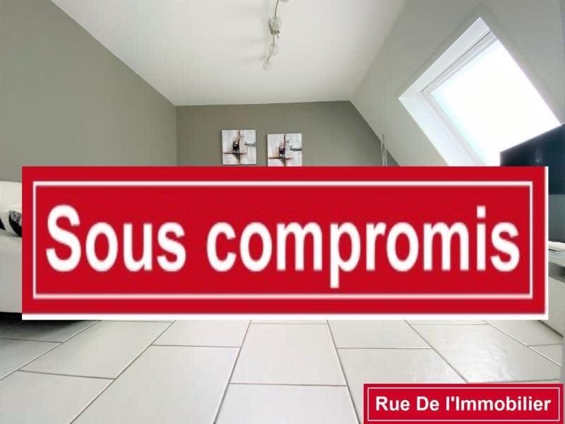 Haguenau - 4 pièce(s) - 117 m2