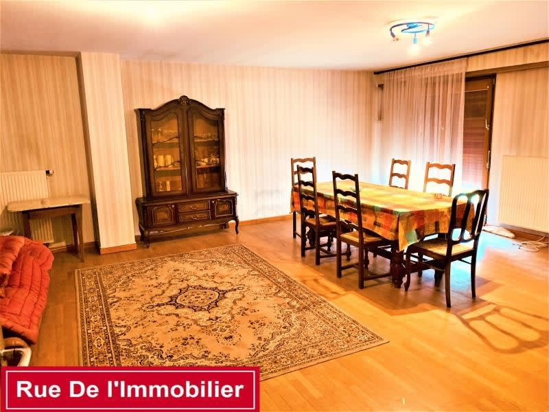 Sale house / villa Climbach 117 499€ - Picture 4