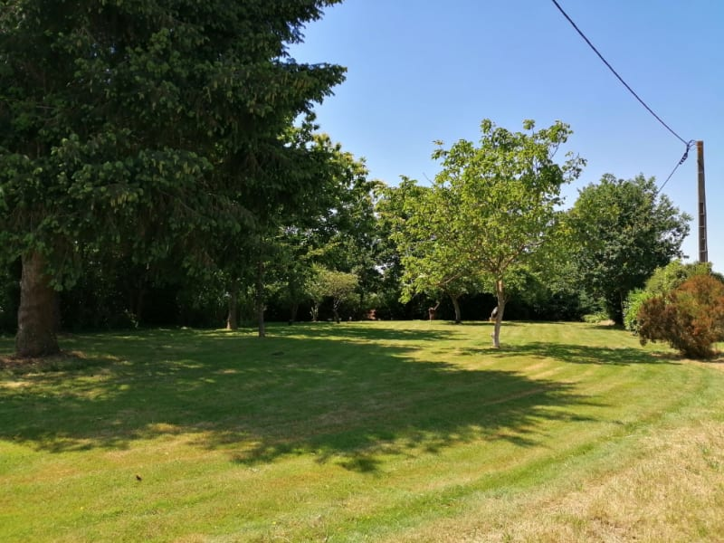 Sale site La chapelle achard 105 500€ - Picture 1