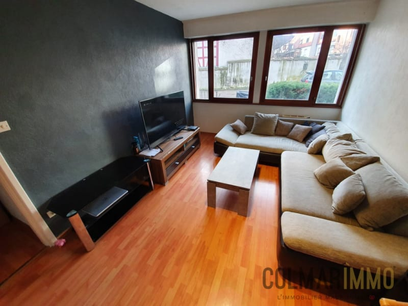 Vente appartement Colmar 129900€ - Photo 1