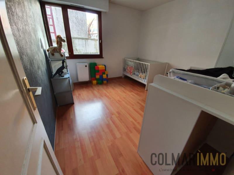 Vente appartement Colmar 129900€ - Photo 2
