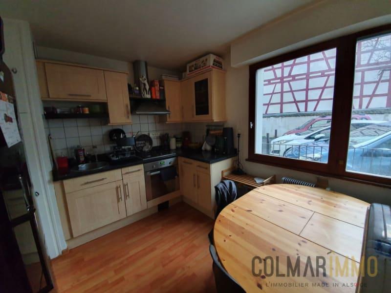 Vente appartement Colmar 129900€ - Photo 3